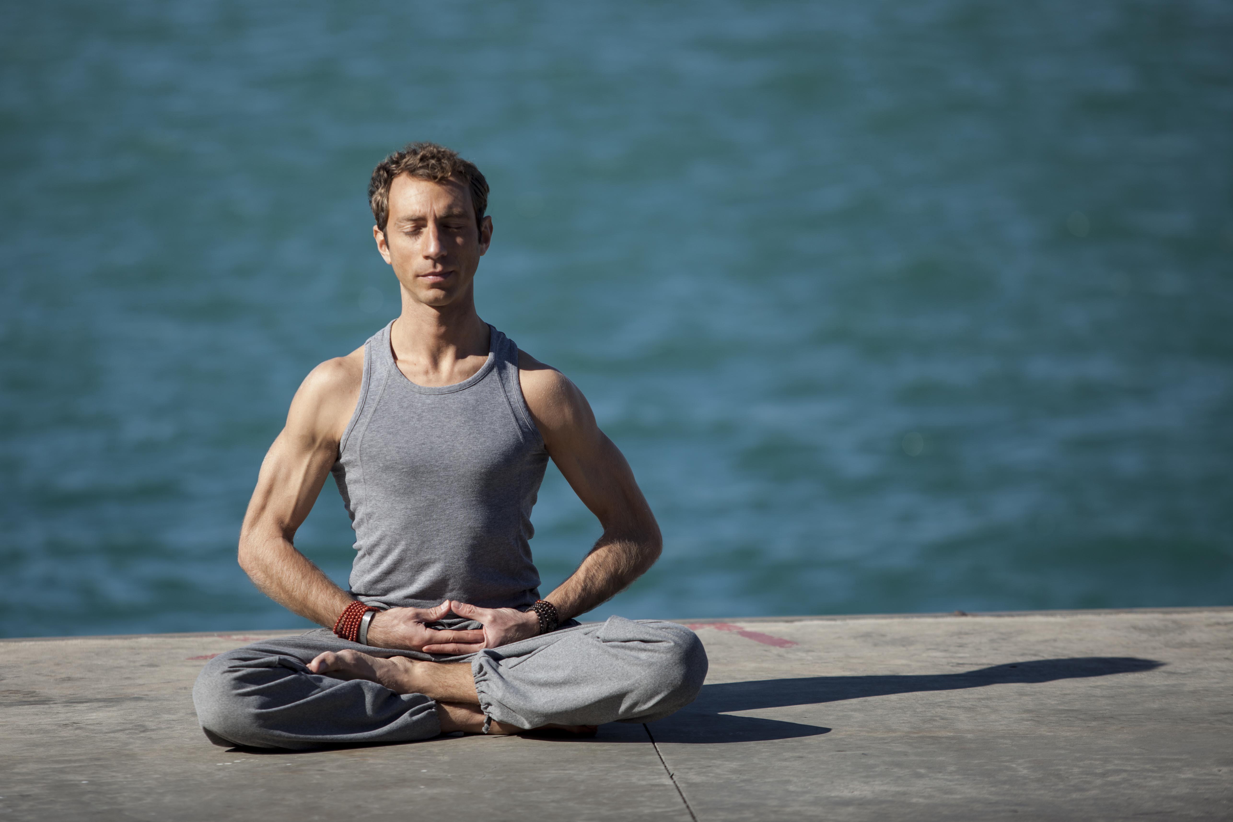 Nello Yoga l'aspetto della meditazione assume un ruolo di rilievo