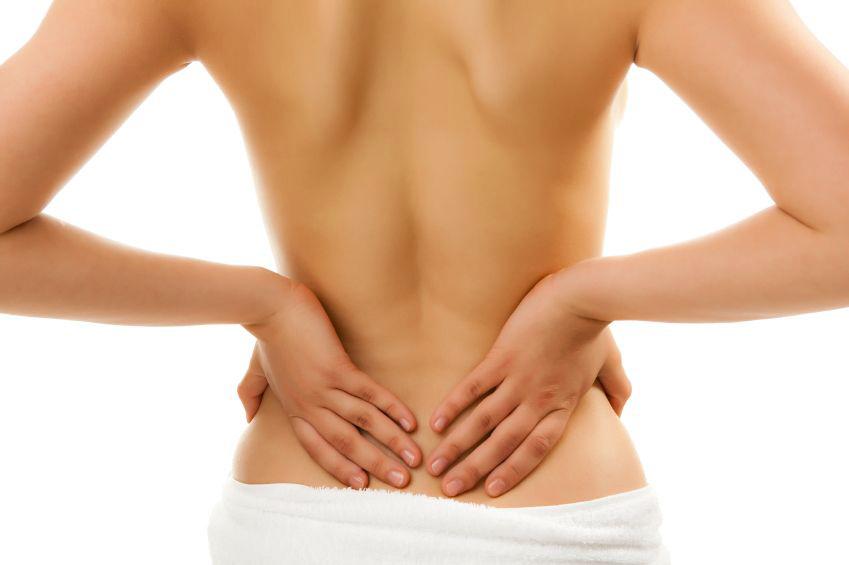 Il Pilates contro il mal di schiena