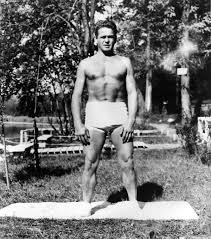 Joseph Pilates utilizzò il suo metodo per riabilitare i soldati al fronte