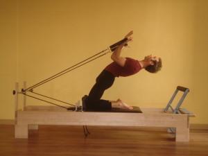 Pilates Catania