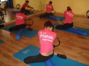 Scopri le tipologie di lezioni di Pilates disponibili nel nostro studio