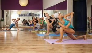 Lezione di Odaka Yoga