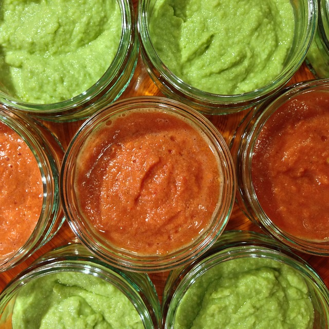 La salsa di avocado è un condimento salutare