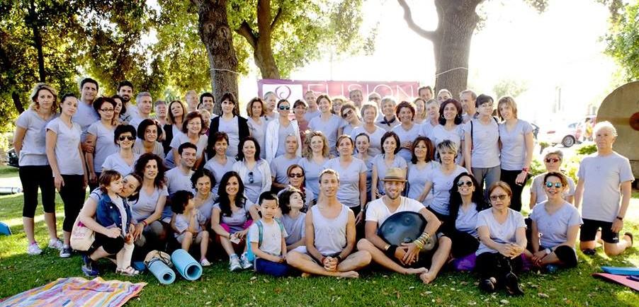Grande successo per l'evento di Pilates e Yoga a Catania