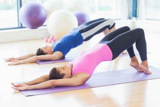 Come rimettersi in forma in vista dell'estate? Prova col pilates