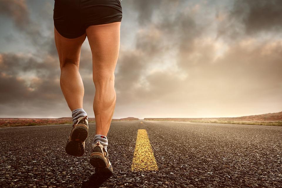 Pilates e corsa