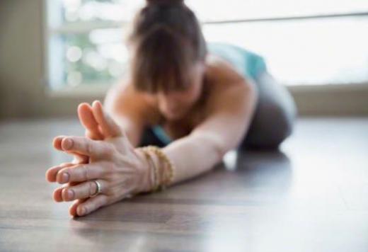 Consigli utili sullo yoga per principianti
