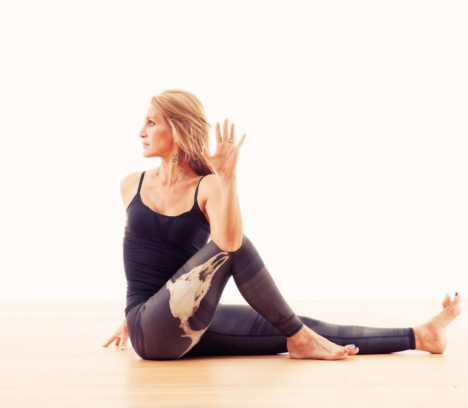 I 6 benefici delle torsioni per il corpo e per la mente
