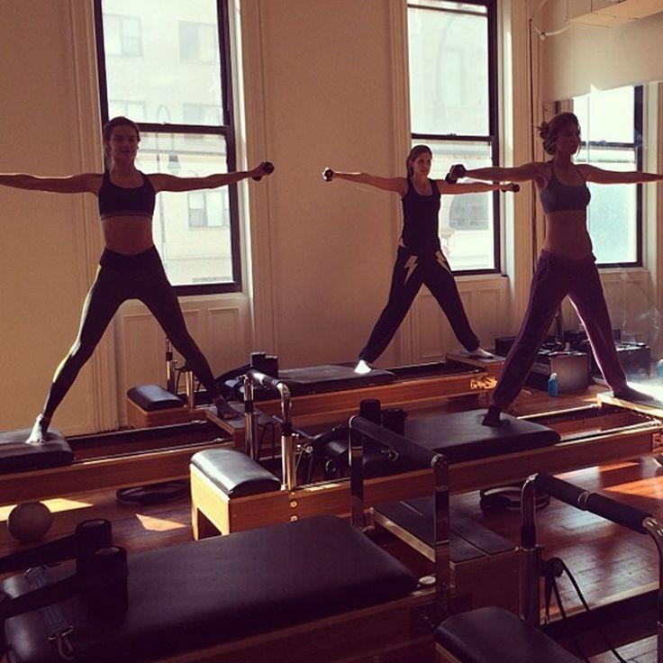 5 curiosità sul Pilates che dovete conoscere