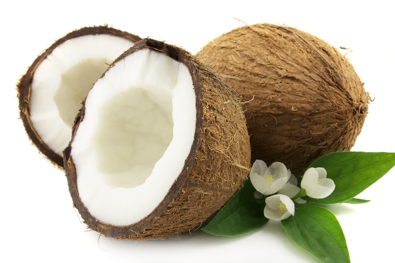 Le poco conosciute virtù della noce di cocco