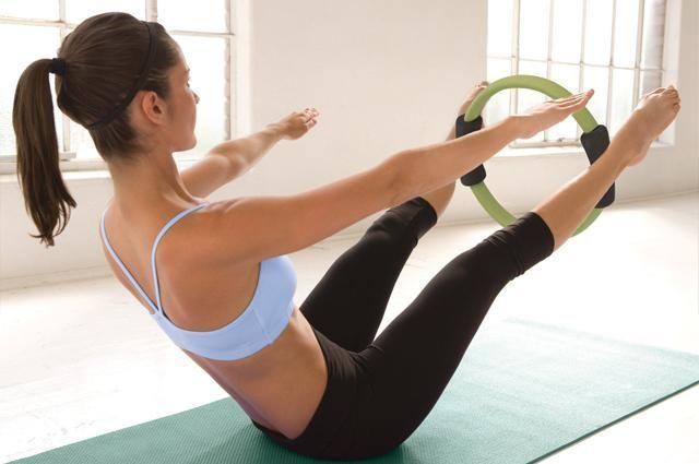 Pilates e pavimento pelvico, perché funziona
