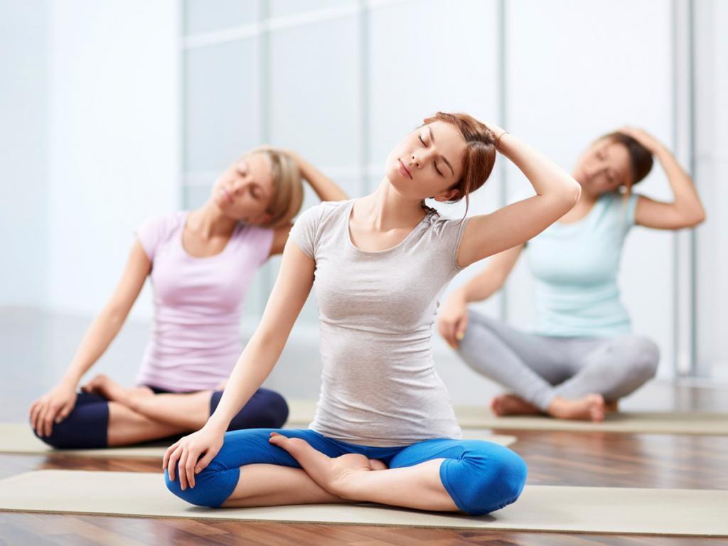 Tre ragioni per non saltare la lezione di Yoga e Pilates