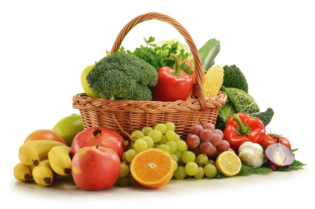 Che fare per mantenere inalterate le sostanze nutritive?