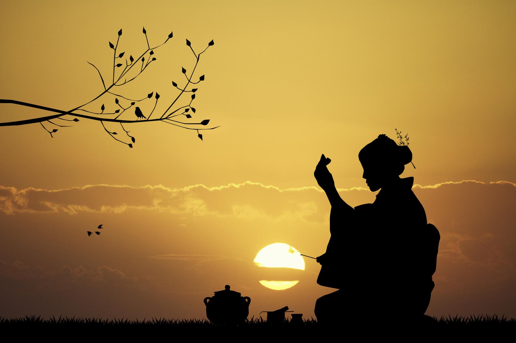 I rituali del mattino dell'ayurveda