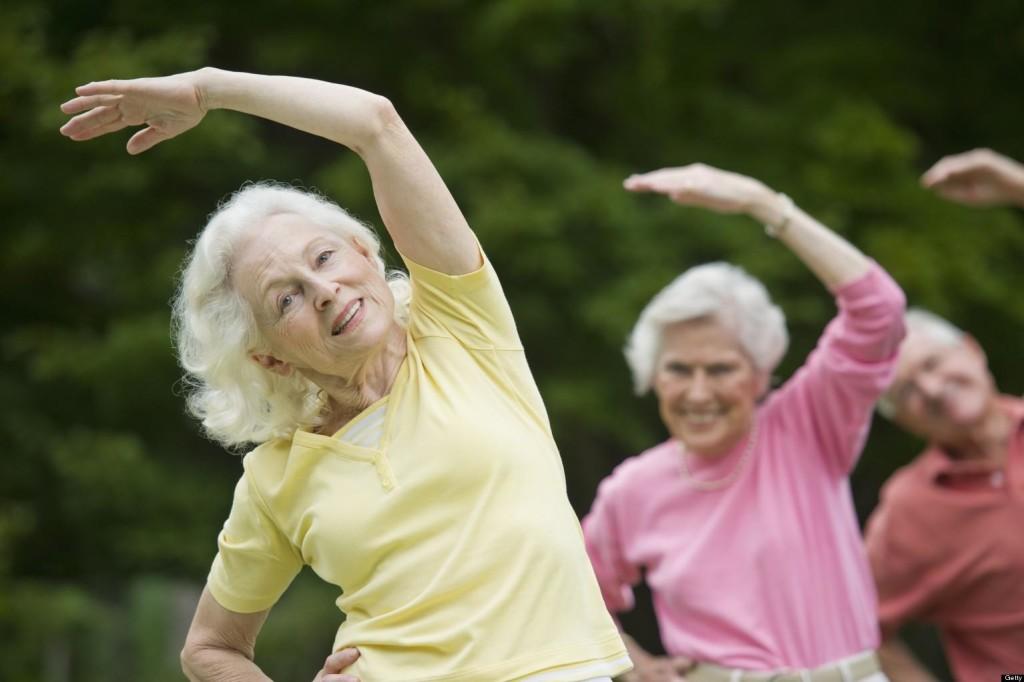 Il Pilates è considerato la migliore ginnastica per anziani