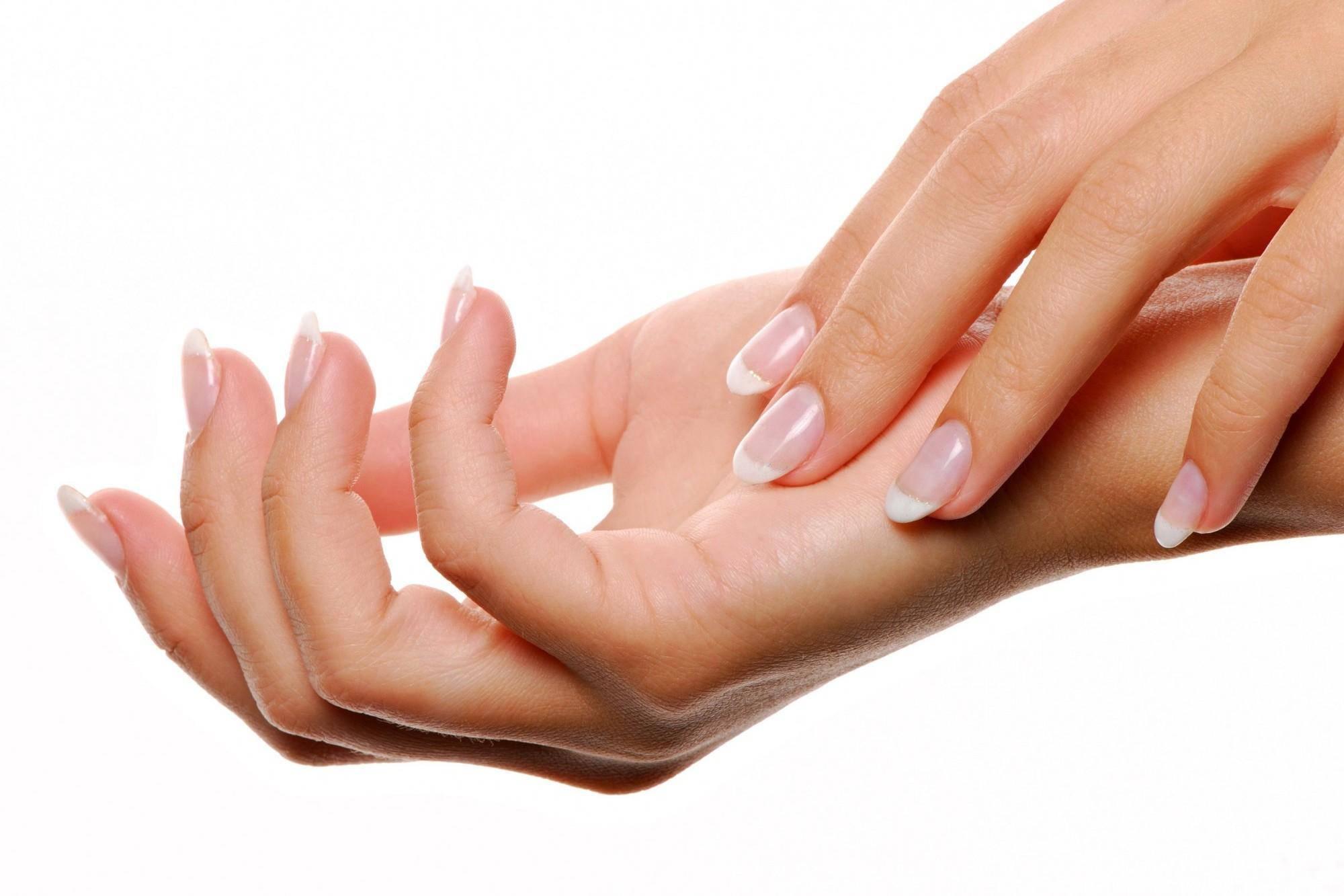 La lettura delle unghie può rivelare il nostro stato di salute