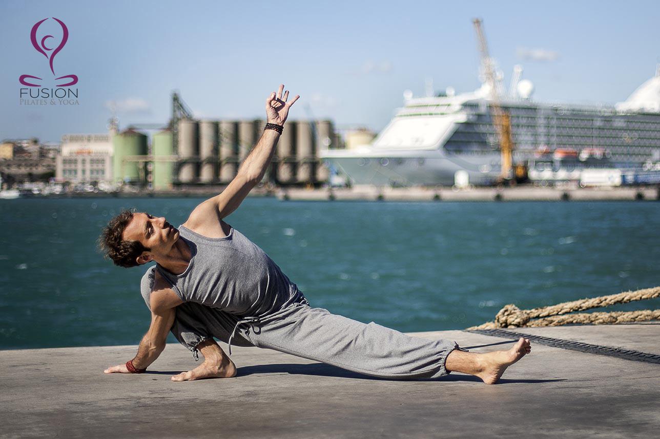 Tutto quello che c'è da sapere per diventare insegnante di yoga