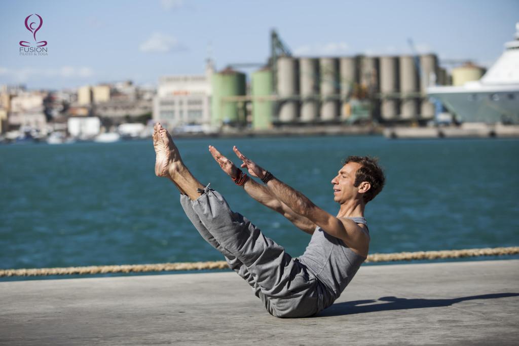I 6 principi del Pilates