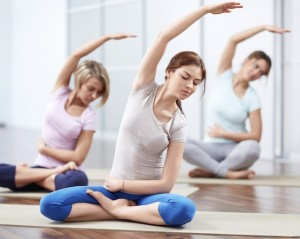 yoga e pilates a confronto