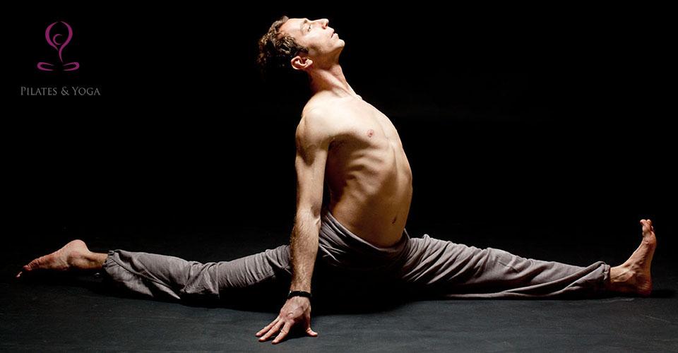 Hanumanasana è una posa yoga che rievoca devozione e fiducia