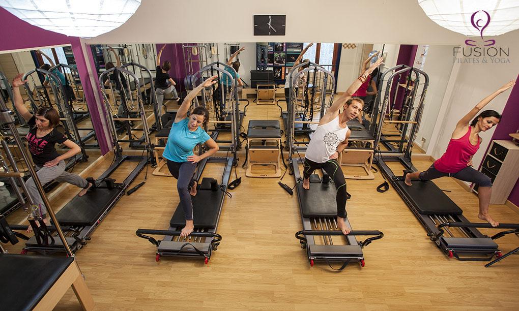 Vieni a scoprire i benefici del Pilates