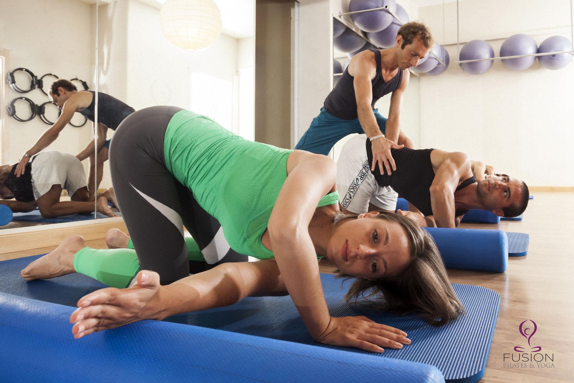 Il Pilates coi piccoli attrezzi rende più efficaci gli esercizi