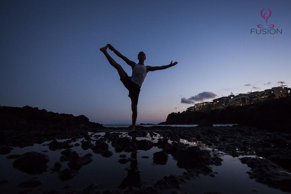 E' proprio vero che lo yoga ti cambia la vita?
