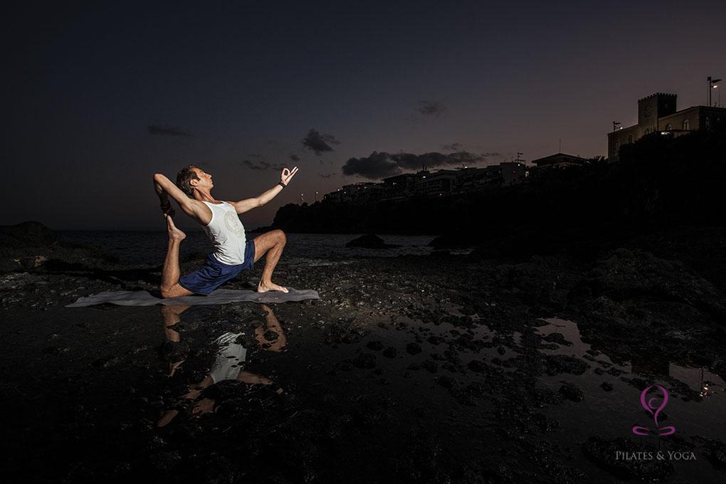 Yoga e flessibilità, un binomio inscindibile per molti