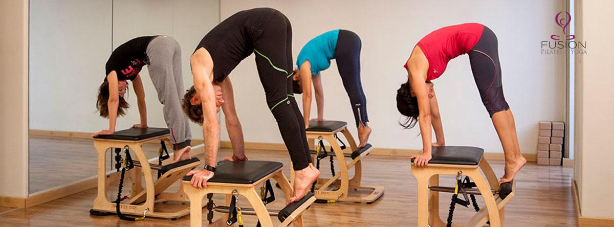 Fisioterapia e Pilates non sono la stessa cosa