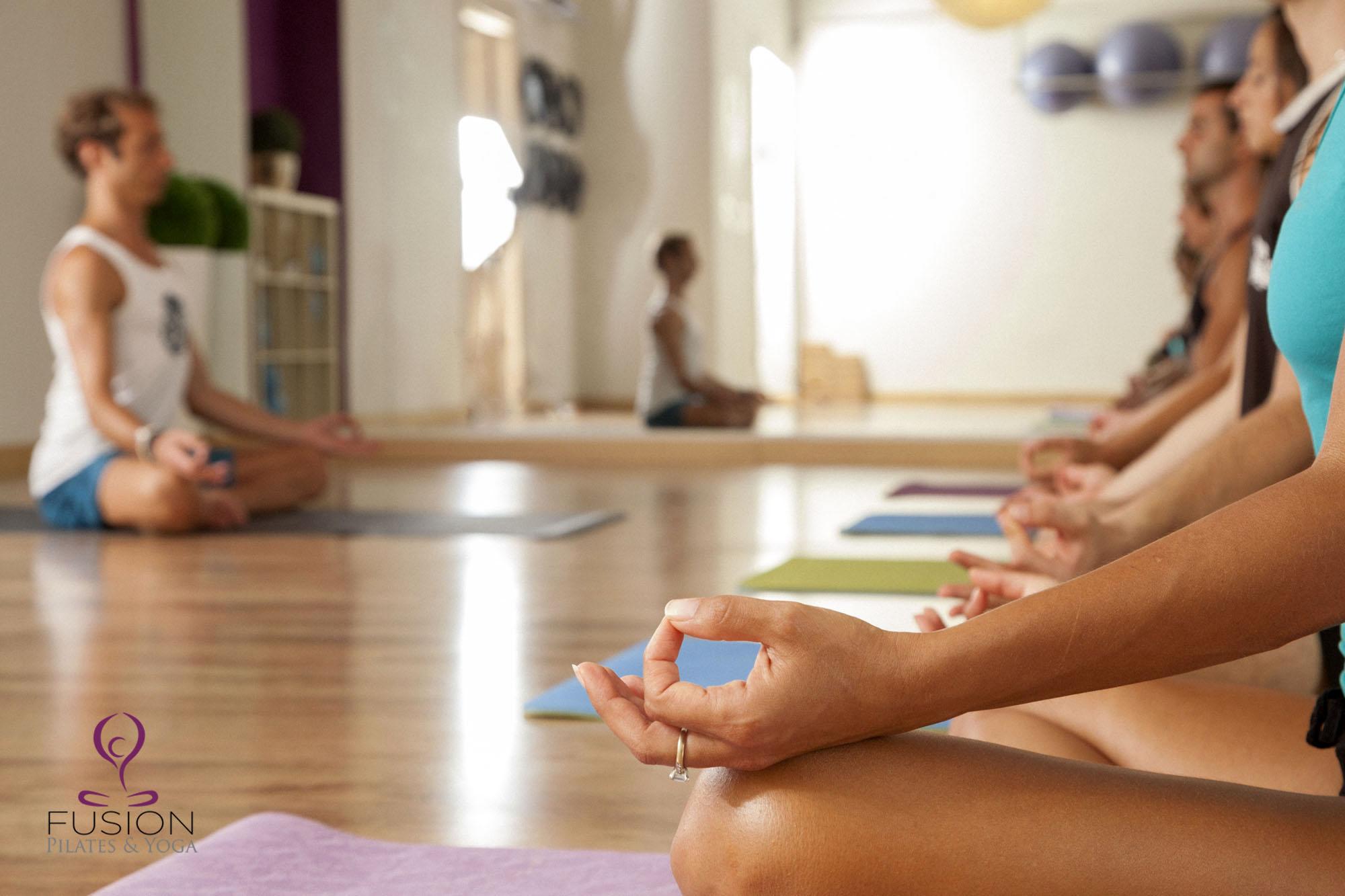 Una respirazione profonda aiuta a camlmare la mente e a migliorare le funzioni del corpo