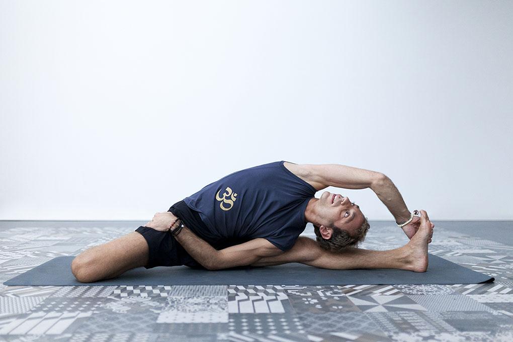 Lo yoga ci insegna come dormire bene