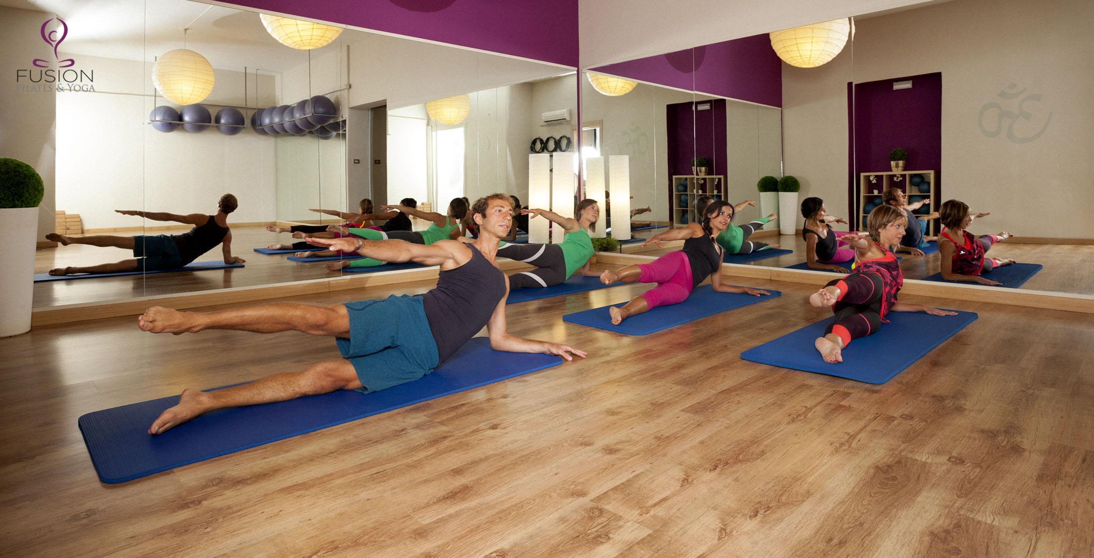 Come il Pilates aiuta nella vita di tutti i giorni