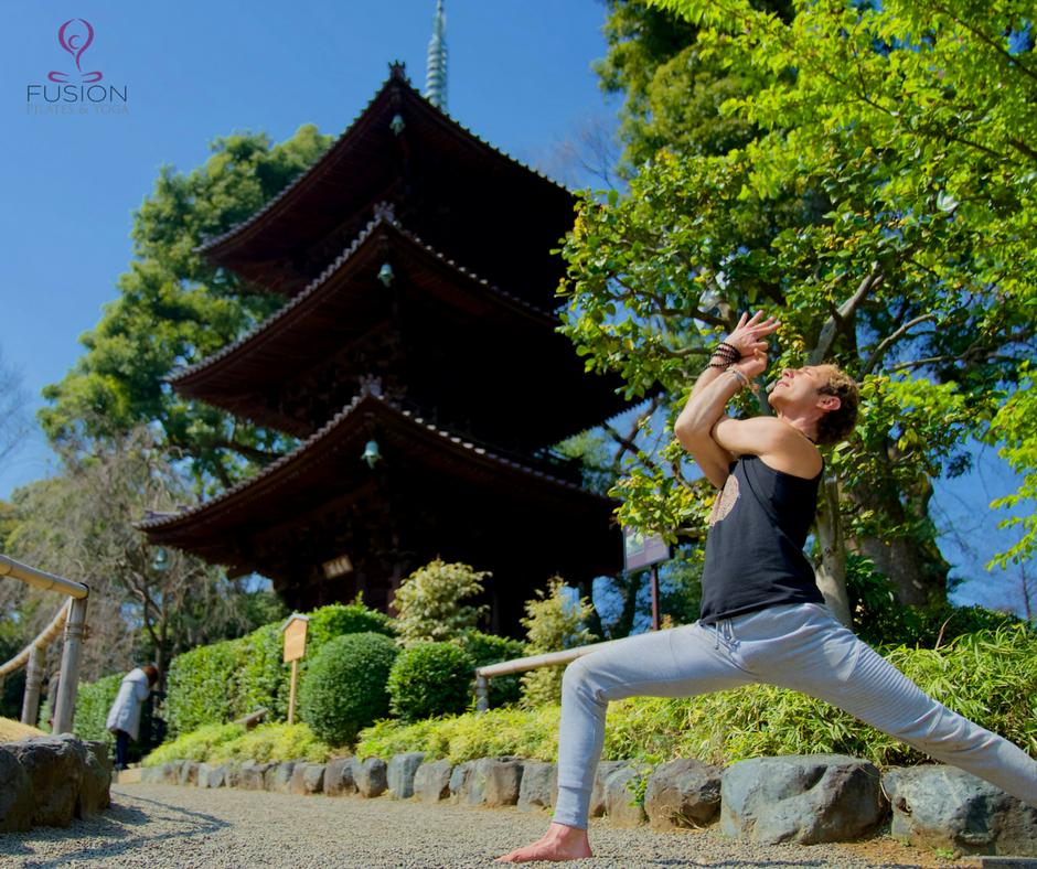 Yama: principi dello yoga