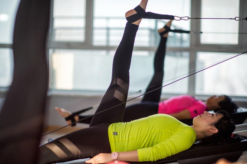 Scegliere uno studio Pilates qualificato non è semplice