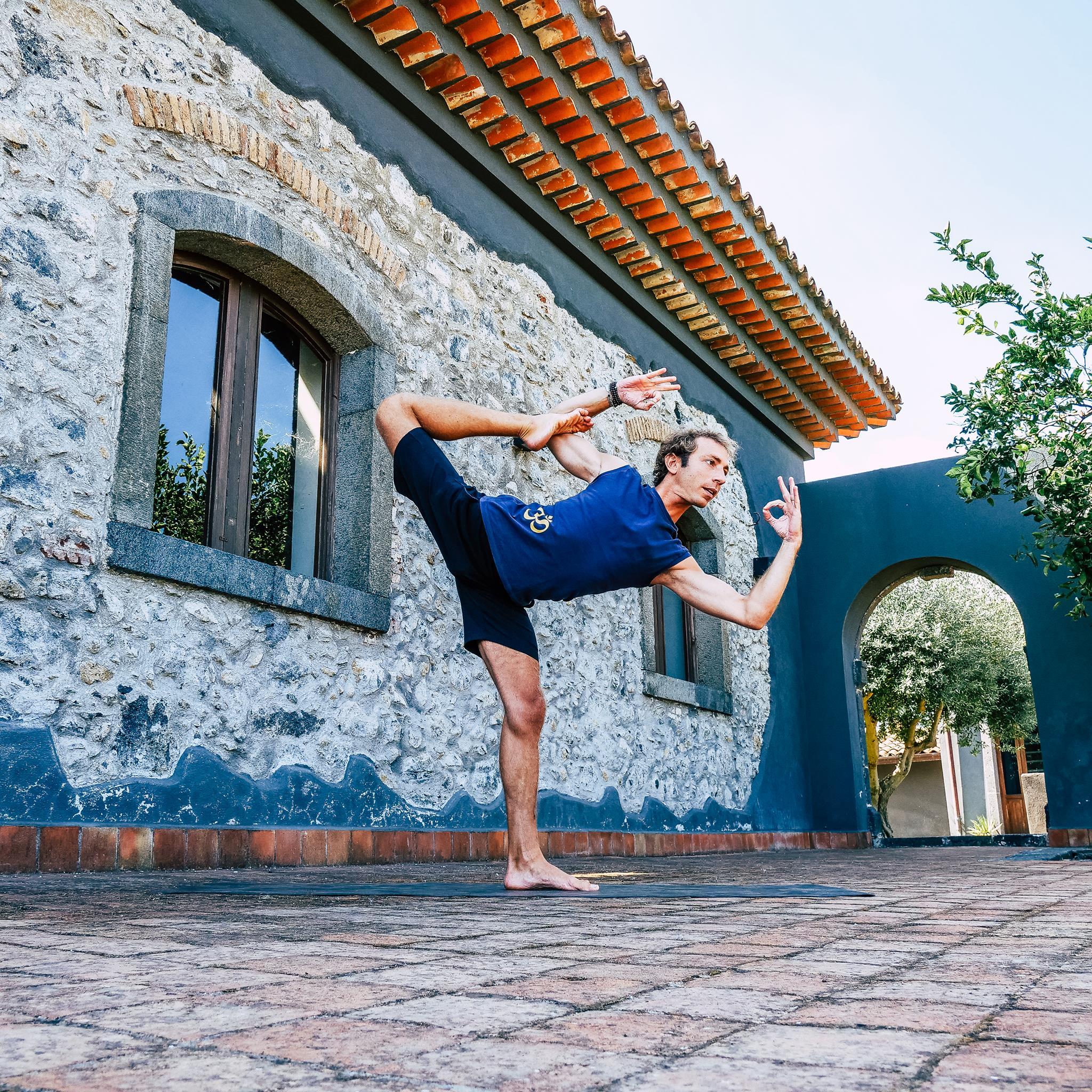 7 buone ragioni per praticare yoga ogni giorno