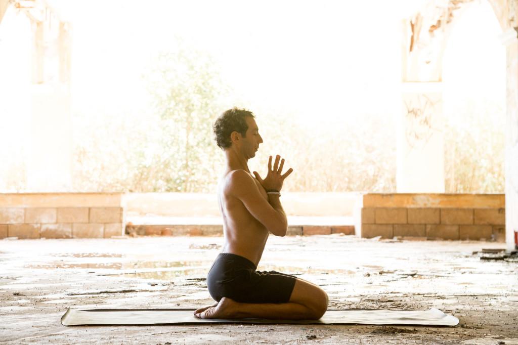 I bandha aiutano a purificarci e a incrementare il nostro livello di energia