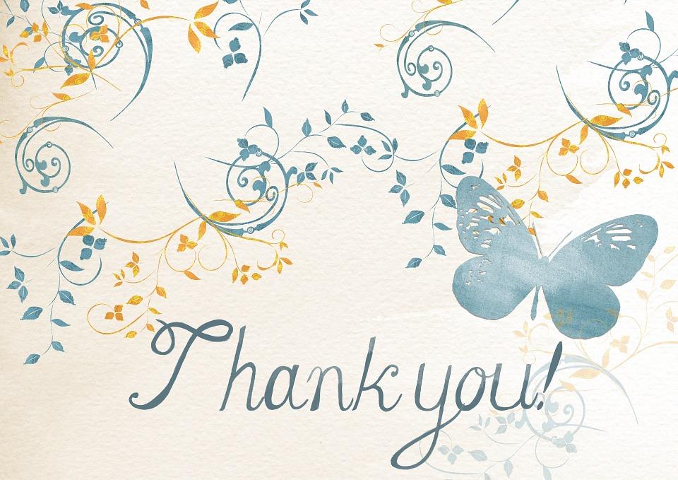 La gratitudine ci rende più felici