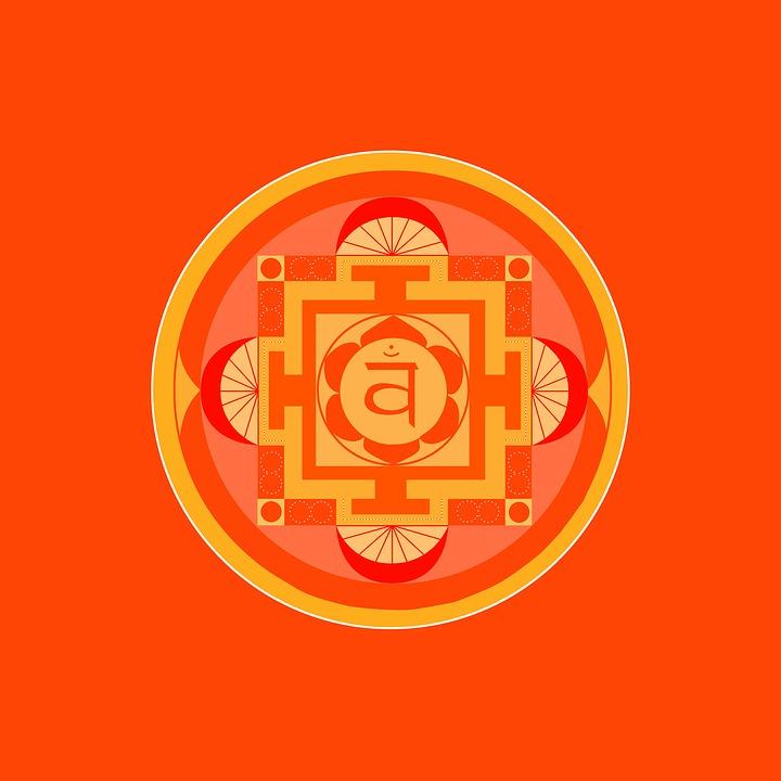 Svadisthana, il chakra del Sacro