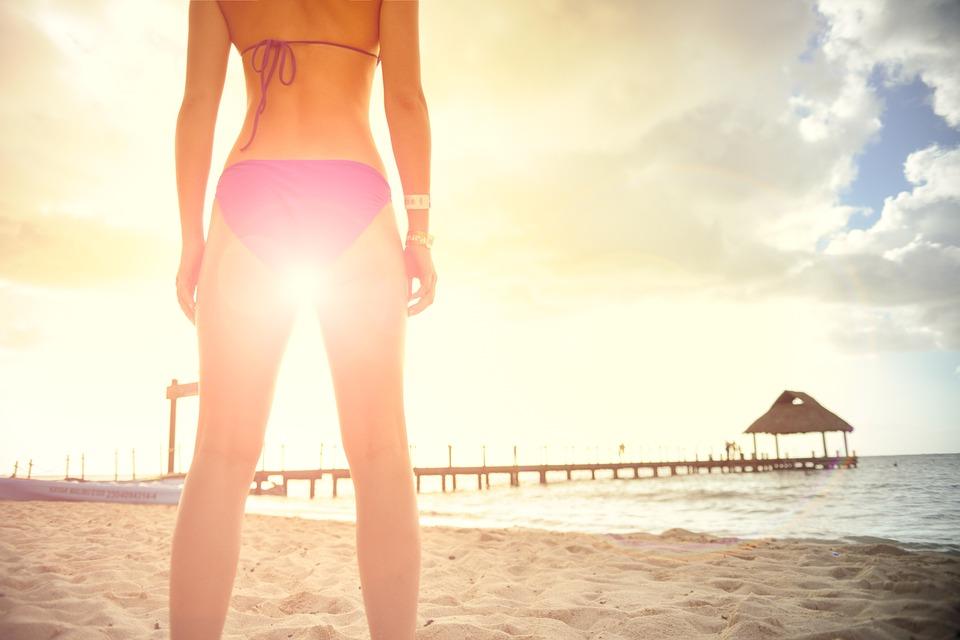 Le 8 abitudini cause della ritenzione idrica