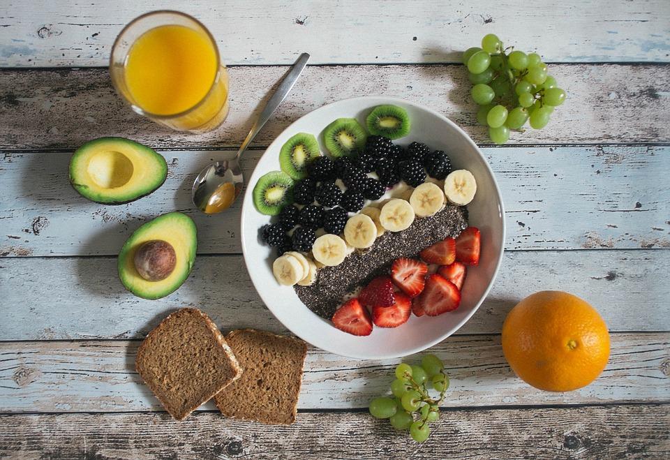 Le regole di una colazione sana