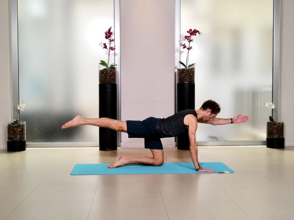 Che aspettrsi dalla prima lezione di Pilates?