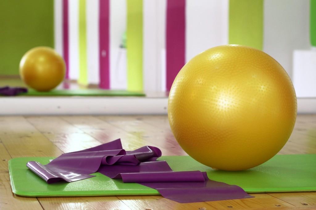 Attrezzi essenziali per fare Pilates a casa