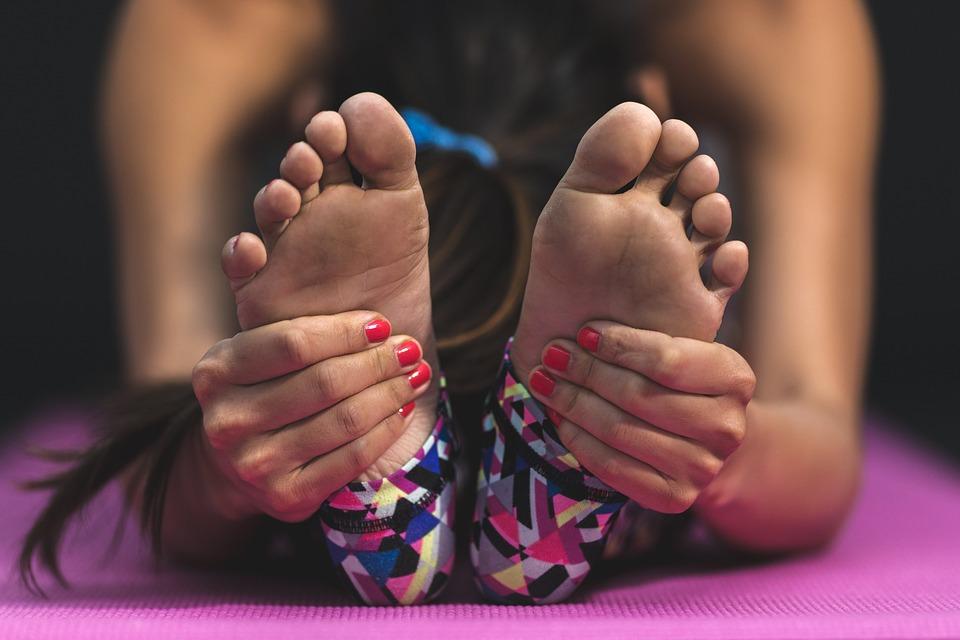 Perché lo yoga dopo i 50 anni è la scelta migliore che possiate fare